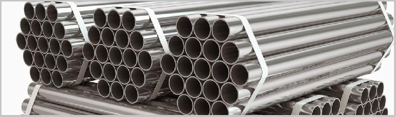 Stainless Steel Pipes & Tubes 01