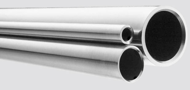 Stainless Steel Pipes & Tubes 02