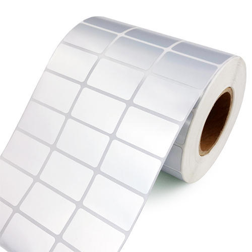 Polyester Plain Labels