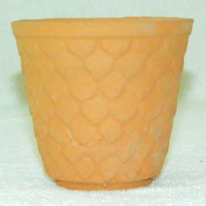 Terracotta Glasses 10