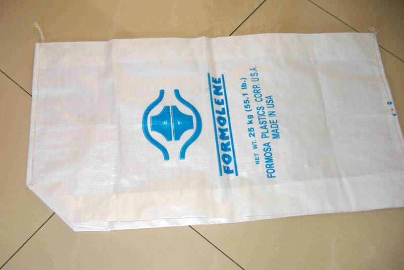 PP Valve Bag