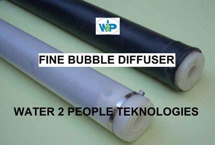 Fine Bubble Diffuser 04