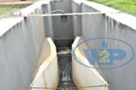 Open Channel Flow Meter 03