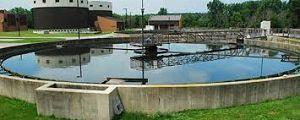 Wastewater Clarifiers 04