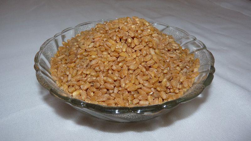 Chhadela Polished Wheat