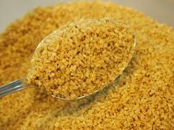 Hard Wheat Dalia