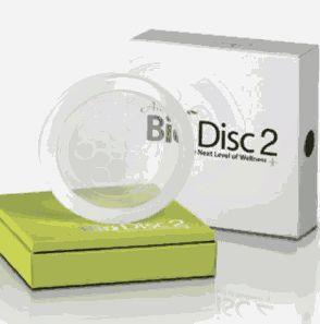 Bio Disc 01