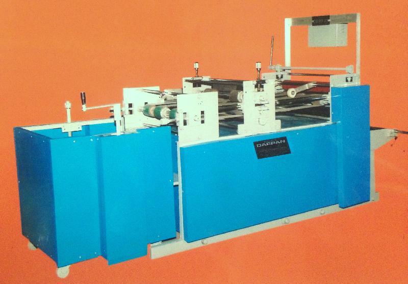 Laminated Roll Sheet Separator