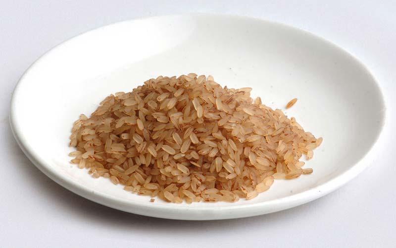 Red Matta Rice