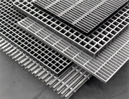 Industrial Grating 01