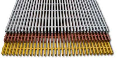 Industrial Grating 02