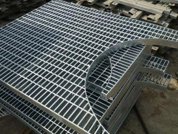 Industrial Grating 03