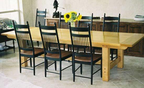 Furniture Fabrication Service