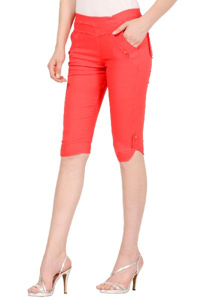 Ladies Capri 03