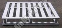 Stainless Steel Pallets