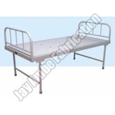Hospital Bed 01