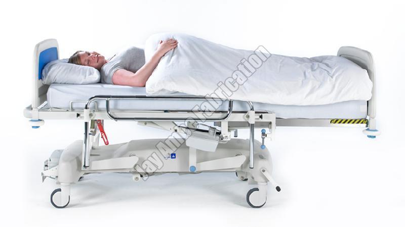 Hospital Bed 03