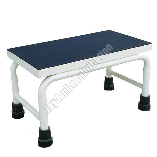 Hospital Single Step Stool