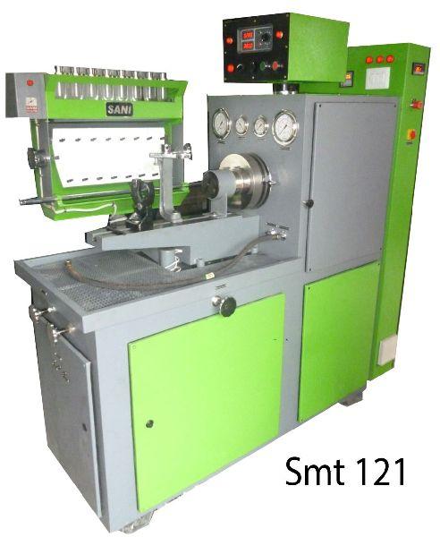 SMT-121 Diesel Fuel Pump Test Bench Manufacturer Supplier in