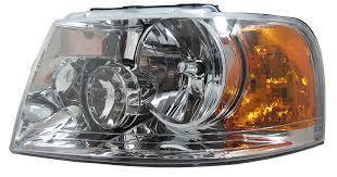 Bajaj Automotive Headlight Assembly