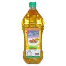 Edible Oil Bottle Preforms