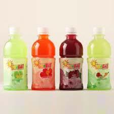 Juice Bottle Preform