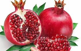 Fresh Pomegranate 02