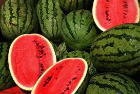 Fresh Watermelon 02