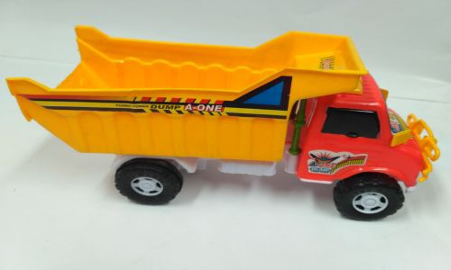 A-One Truck Toys