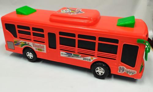 Bus Toys