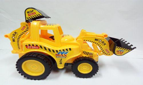 JCB Toys