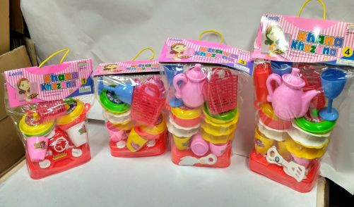 Khana Khazana Kitchen Set Toys