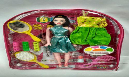 Kids Doll 02