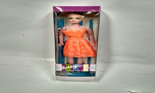 Kids Doll 04