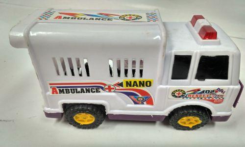 Nano Toys