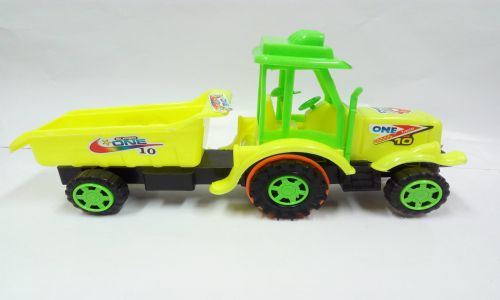 One-10 Tractor Toy