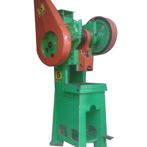 5 Ton Power Press
