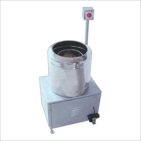 Potato Dehydrator Machine