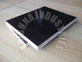 Commercial Plywood Sheets of 18 mm