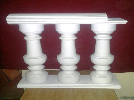 Concrete Baluster 03