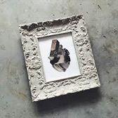 Concrete Photo Frame 01
