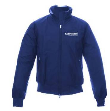 CH 3 - Rain Jacket