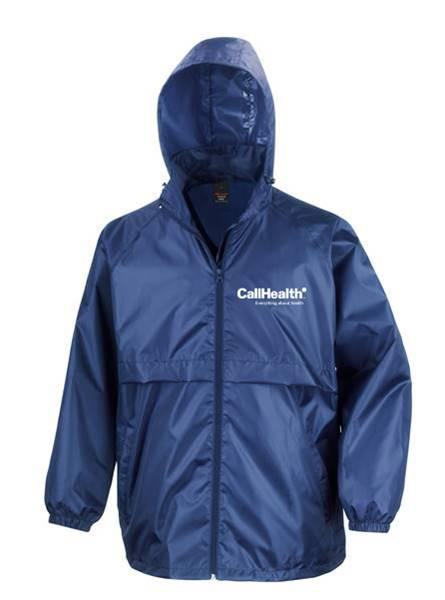 CH 4 - Rain Jacket