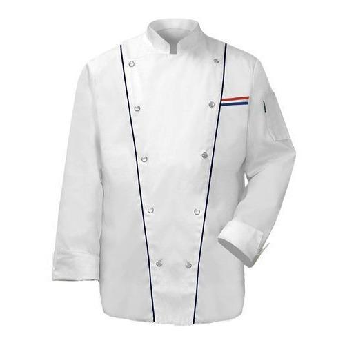 Chef Coat 01