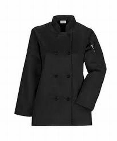Chef Coat 03