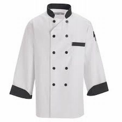 Chef Coat 04