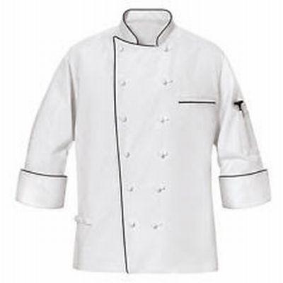Chef Coat 05
