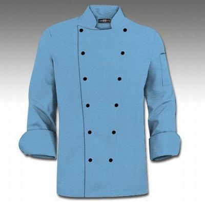 Chef Coat 06