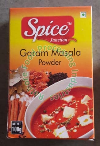Spice Junction Garam Masala Powder