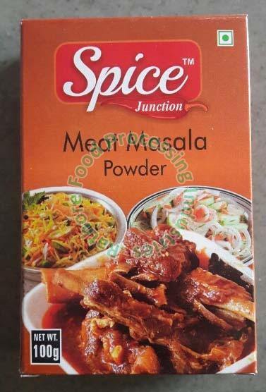 Spice Junction Meat Masala Powder